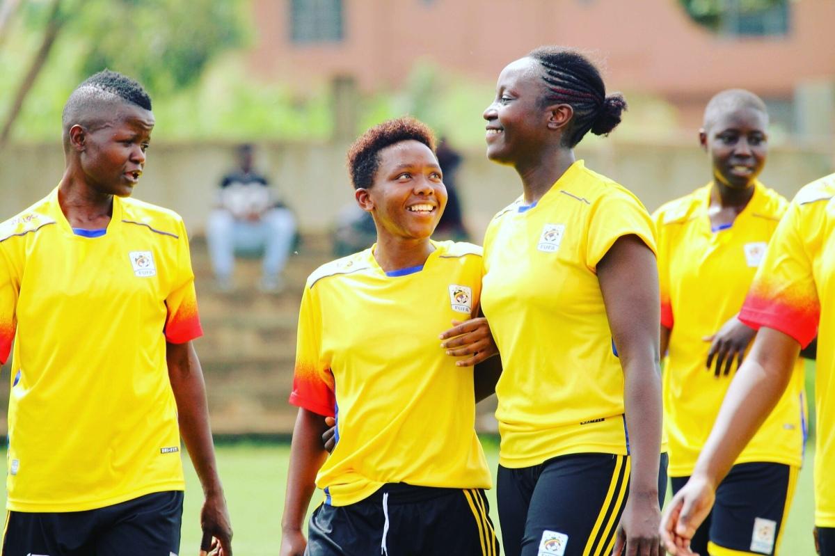 CECAFA Women's Championships